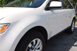 2008 Ford Edge Limited Hollywood, Florida 11