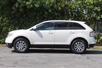 2008 Ford Edge Limited Hollywood, Florida 9