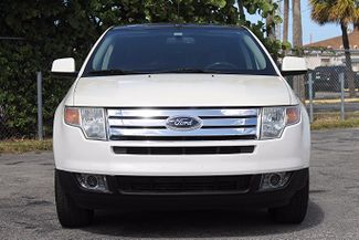 2008 Ford Edge Limited Hollywood, Florida 12