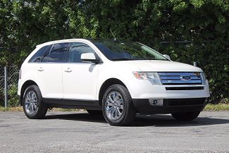 2008 Ford Edge Limited Hollywood, Florida 13