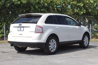 2008 Ford Edge Limited Hollywood, Florida 4
