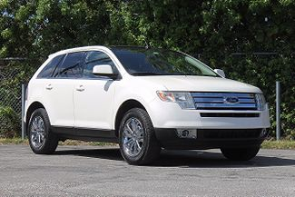 2008 Ford Edge Limited Hollywood, Florida 2