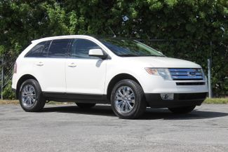 2008 Ford Edge Limited Hollywood, Florida 47
