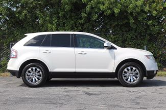 2008 Ford Edge Limited Hollywood, Florida 3