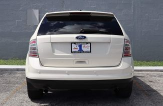 2008 Ford Edge Limited Hollywood, Florida 36