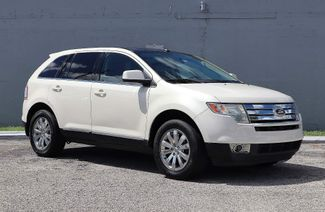 2008 Ford Edge Limited Hollywood, Florida 21