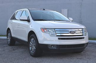 2008 Ford Edge Limited Hollywood, Florida 1