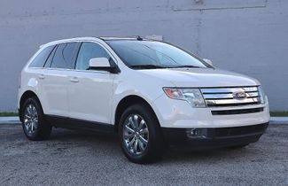 2008 Ford Edge Limited Hollywood, Florida 43