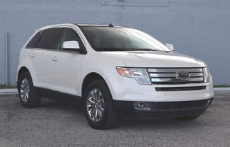2008 Ford Edge Limited Hollywood, Florida 28