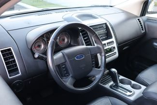 2008 Ford Edge Limited Hollywood, Florida 14
