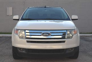 2008 Ford Edge Limited Hollywood, Florida 34