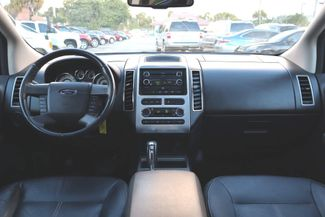 2008 Ford Edge Limited Hollywood, Florida 19