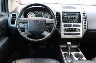 2008 Ford Edge Limited Hollywood, Florida 16