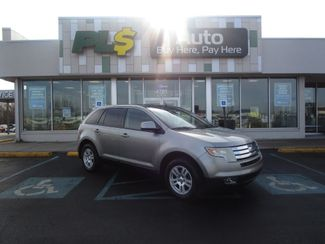 2008 Ford Edge SEL in Indianapolis, IN 46254