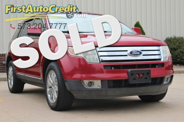 2008 Ford Edge SEL in Jackson MO, 63755