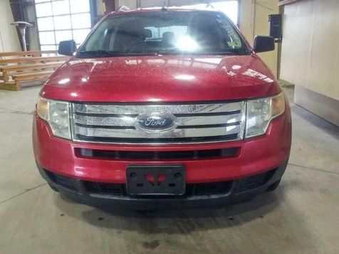 2008 Ford Edge SE   JOPPA, MD   Auto Auction of Baltimore  in JOPPA, MD