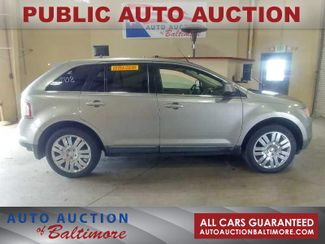 2008 Ford Edge Limited | JOPPA, MD | Auto Auction of Baltimore  in Joppa MD
