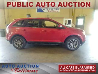 2008 Ford Edge SEL | JOPPA, MD | Auto Auction of Baltimore  in Joppa MD
