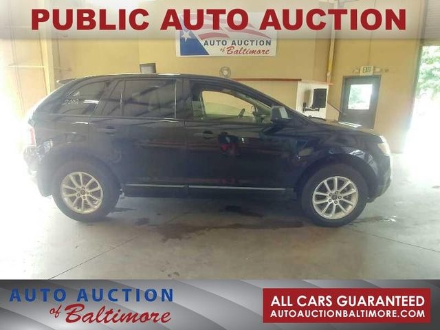 2008 Ford Edge in JOPPA MD