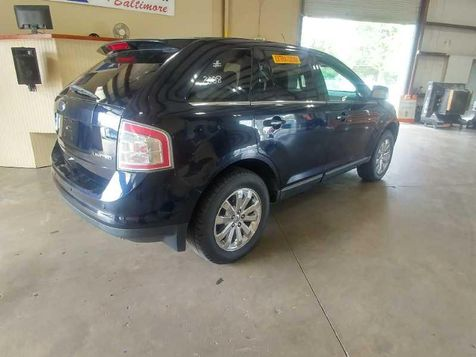 2008 Ford Edge Limited   JOPPA, MD   Auto Auction of Baltimore  in JOPPA, MD