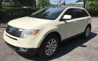 2008 Ford Edge Limited in Knoxville, Tennessee 37920
