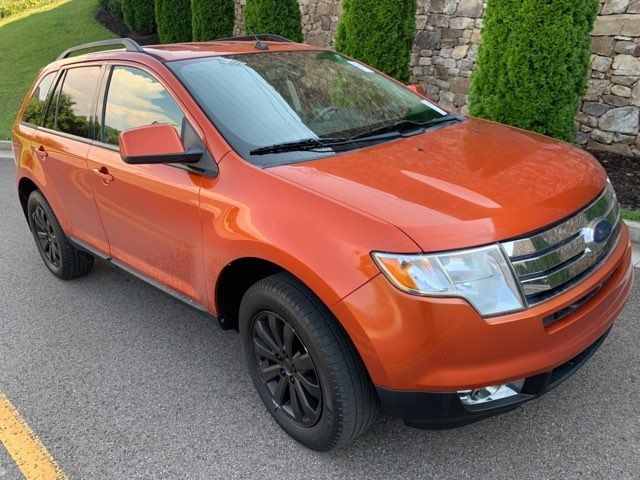 2008 Ford Edge SEL in Knoxville, Tennessee 37920