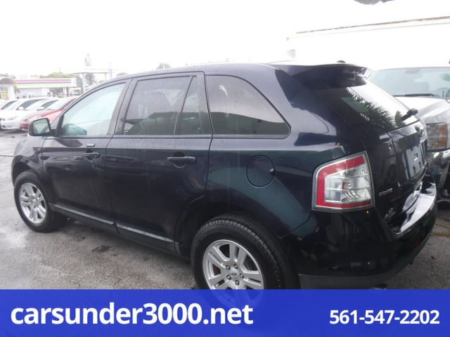 2008 Ford Edge SEL Lake Worth , Florida