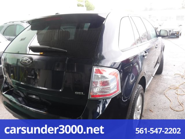 2008 Ford Edge SEL Lake Worth , Florida 1