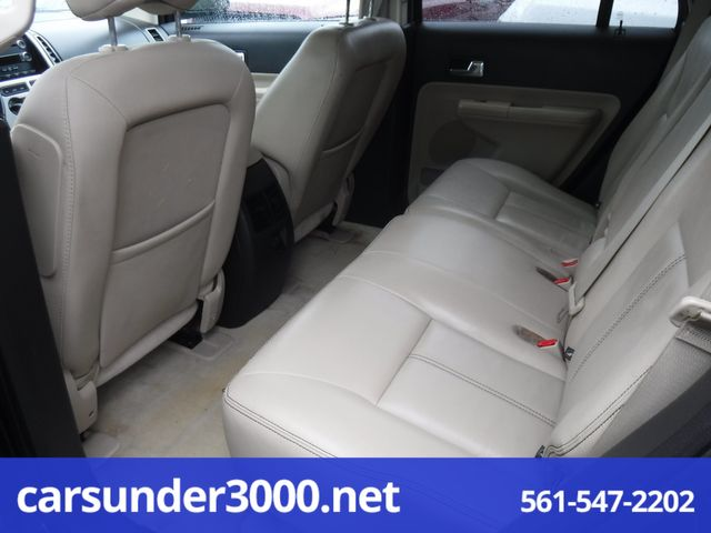 2008 Ford Edge SEL Lake Worth , Florida 5