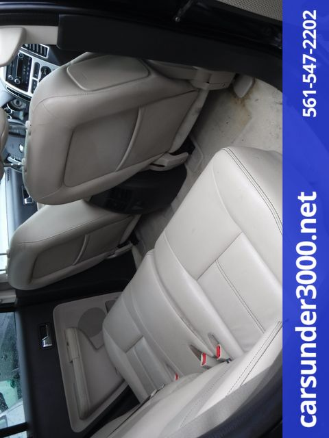2008 Ford Edge SEL Lake Worth , Florida 7