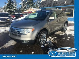 2008 Ford Edge Limited in Lapeer, MI 48446