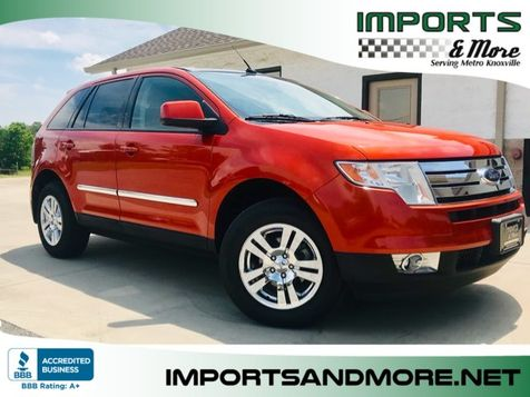 2008 Ford Edge SEL V6 in Lenoir City, TN