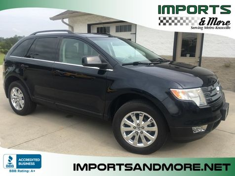 2008 Ford Edge Limited V6 2wd in Lenoir City, TN