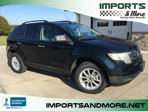 2008 Ford Edge SE in Lenoir City, TN
