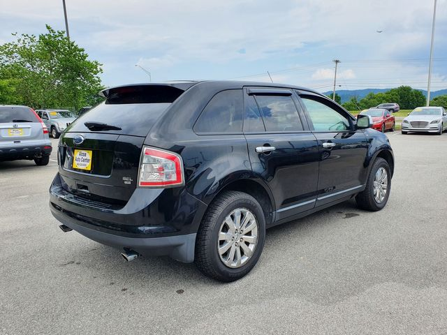 "2008 Ford Edge SEL AWD Leather/Panoramic Roof/18"" Alloys in Louisville, TN 37777"