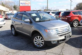 2008 Ford Edge Limited in Mableton, GA 30126