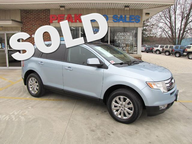 2008 Ford Edge SEL in Medina, OHIO 44256