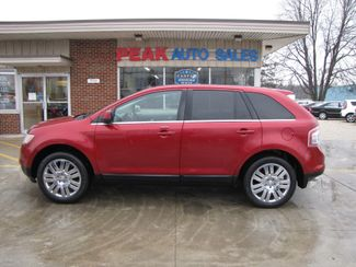 2008 Ford Edge Limited AWD in Medina, OHIO 44256