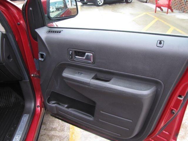 2008 Ford Edge Limited in Medina, OHIO 44256