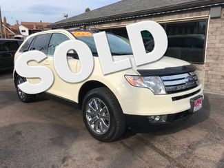 2008 Ford Edge in , Wisconsin
