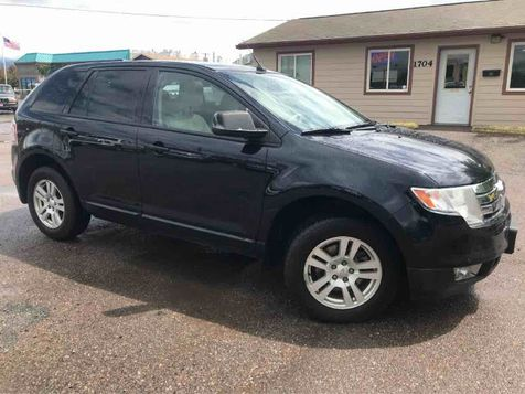 2008 Ford Edge SEL in