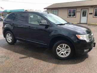 2008 Ford Edge SEL  city Montana  Montana Motor Mall  in , Montana