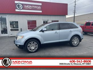 2008 Ford Edge Limited in Missoula, MT 59801