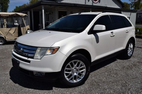 2008 Ford Edge SEL in Mt. Carmel, IL