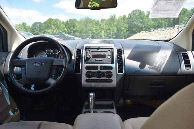 2008 Ford Edge SEL Naugatuck, Connecticut 16
