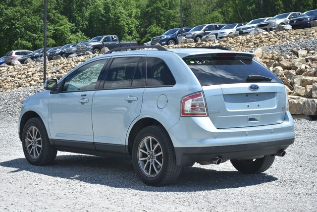 2008 Ford Edge SEL Naugatuck, Connecticut 2