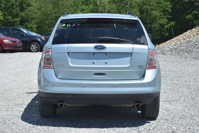 2008 Ford Edge SEL Naugatuck, Connecticut 3