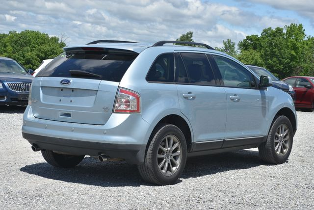 2008 Ford Edge SEL Naugatuck, Connecticut 4