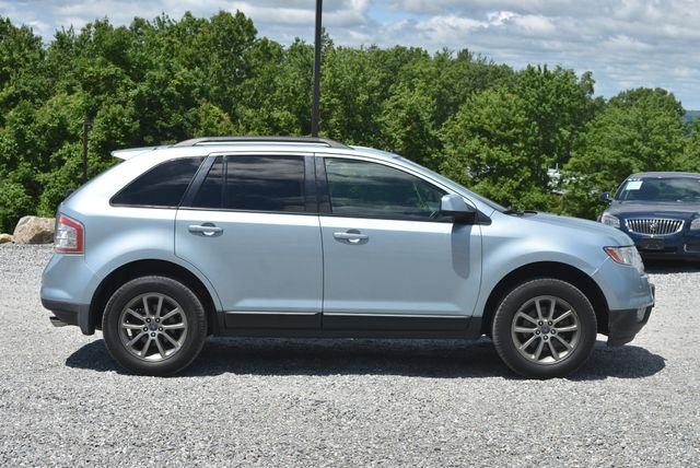 2008 Ford Edge SEL Naugatuck, Connecticut 5