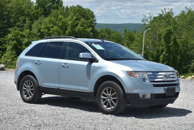 2008 Ford Edge SEL Naugatuck, Connecticut 6